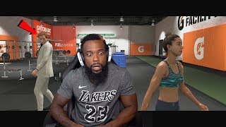 YOU WON'T BELIEVE WHAT HE DID! NBA 2K20 MyCareer Ep 4