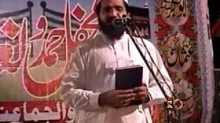 *(1)* Mufti Saeed Arshad al Hussaini 10.03.2011 Islamabad
