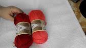 Как использовать Текстурированные нитки: оверлочный шов на .