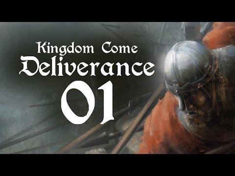 Kingdom Come: Deliverance - Part 1 (Alpha)
