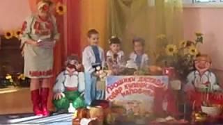 Утренник в детском садике! Детский канал     Детское видео
