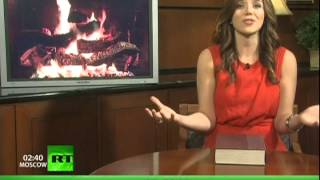 Fireside Friday: Baltimore Welcomes Immigrants