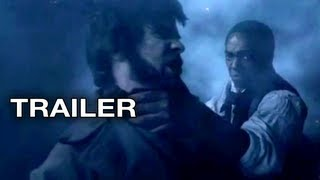 Abraham Lincoln Vampire Hunter (2012) Russian Trailer Movie