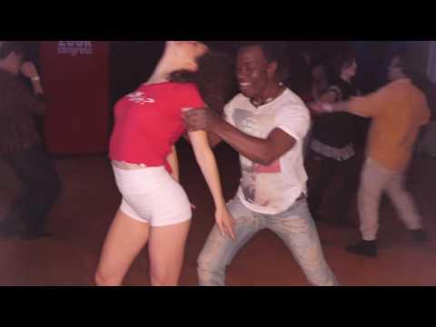 dance floor, ft. everyone at Canada Zouk Congress 2016