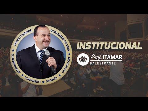 Apresentação Prof. Itamar