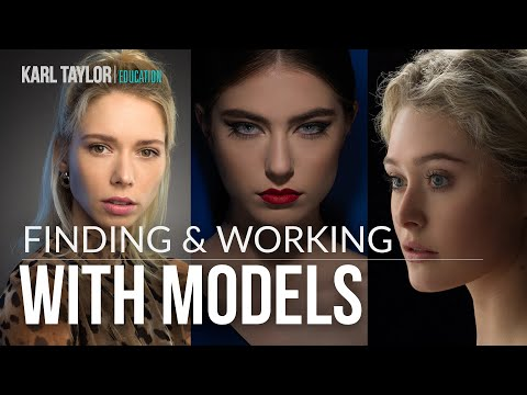 Finding and Working with Models