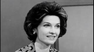 Jane Jayroe Gamble Biography - Oklahoma Hall of Fame