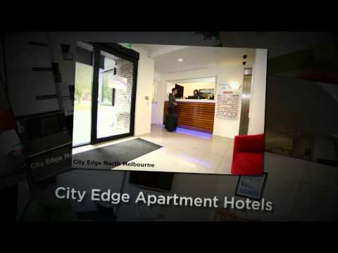 Brisbane Hotel Accommodation by City Edge Apartment Hotels
