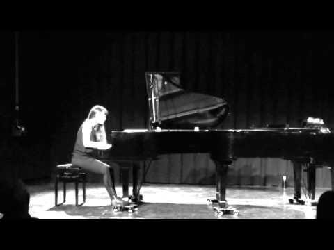 Concert de Laura Farré
