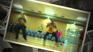 Tulsa Shock  Half- Time Show Performance