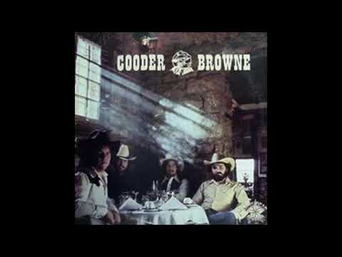 Cooder Browne - Two Trains/Orange Blossom Special