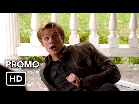 "MacGyver 2x14 Promo ""Mardi Gras Beads + Chair"" (HD) Season 2 Episode 14 Promo"
