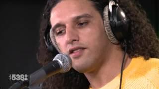 Ali B ft. Diggy Dex - Ik Huil Alleen Bij Jou (live bij De Coen en Sander show)