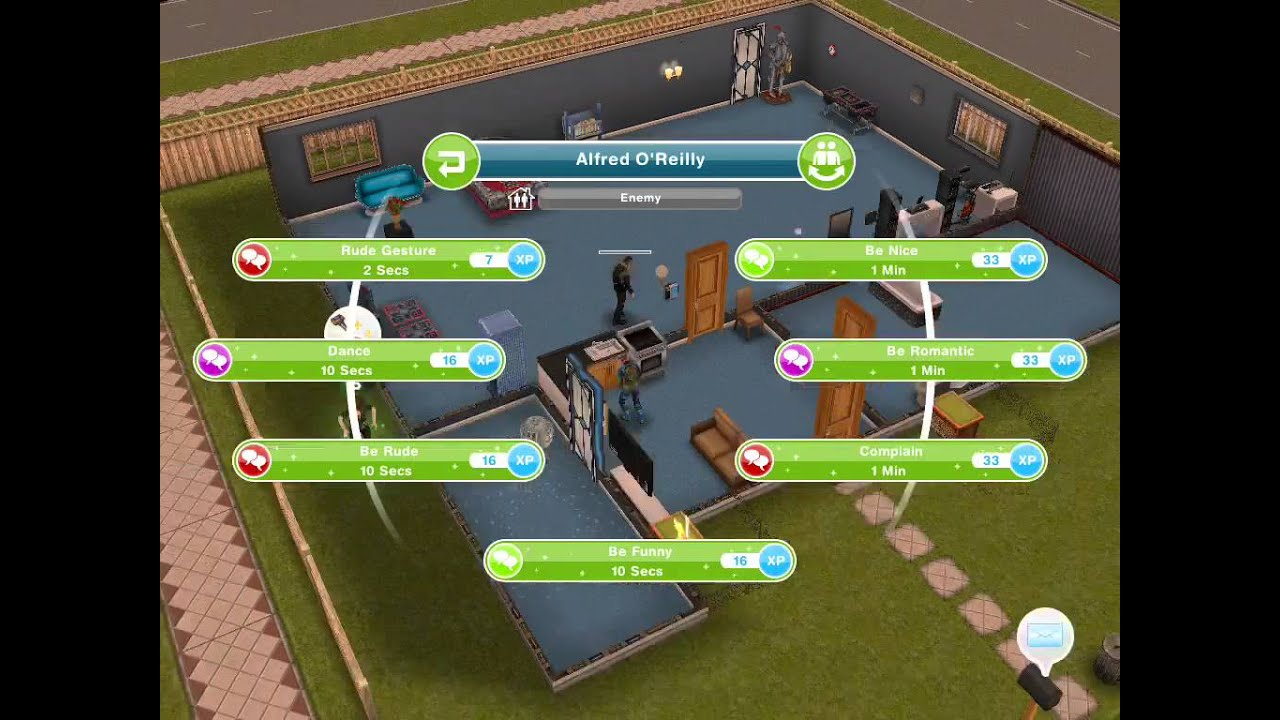 How Do You Stop Dating Someone In Sims Freeplay