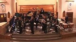 Saskatoon Brass Band