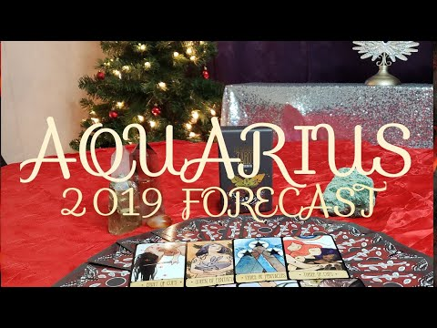 aquarius october 2019 tarot videoscope by ama