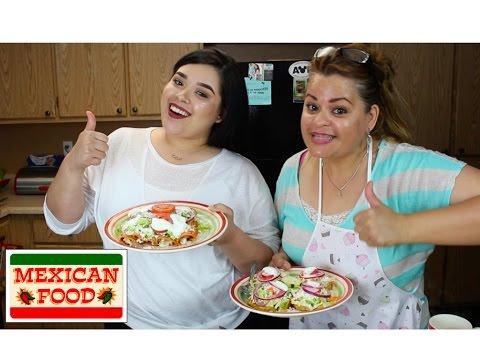 Cocinando Con La Doña | SPANISH