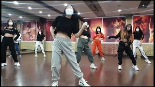 IU(아이유)Celebrity/ismahandance/hajin Jo