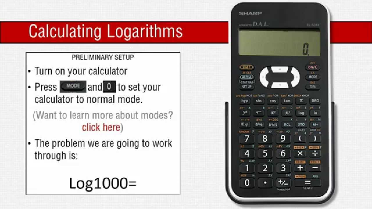 how to use a scientific calculator You can't work science and math problems using a scientific calculator if you don' t know which keys to press here's a review of how to use.