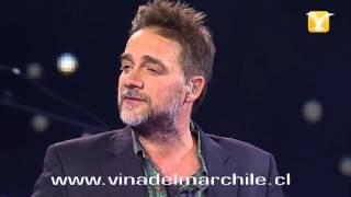 Vicentico, No Te Apartes de Mí, Festival de Viña 2015