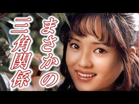 五十嵐淳子さん結婚前に恋のバトル・・・。