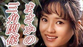 五十嵐淳子さん結婚前に恋のバトル・・・。 内容は本編を見てください。...