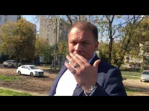 Александр Курдюмов провёл выездной приём граждан в Нижнем Новгороде
