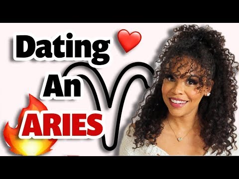 5 Things You NEED To Know About Dating An Aries