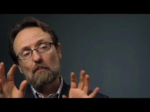Peter Cappelli The New Job Market