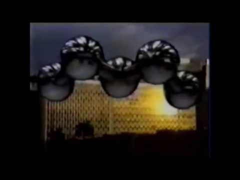 Nostalgia - TV Rede Manchete últimos minutos da emissora no ar