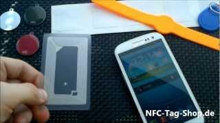 NFC Technologie - Grundlagen anschaulich erklärt