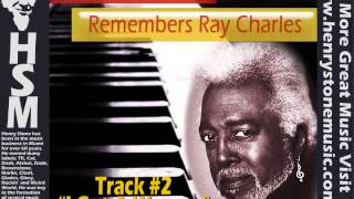 """I Got a Woman"" track 2 from Latimore Remembers Ray Charles"