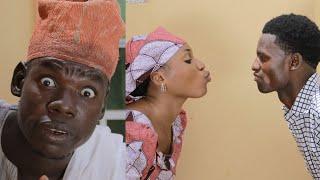 (Sabon Comedy) Tage Yaga Bala'i Da Idonsa Kalli Kaci Dariya (Ayatullahi Tage Comedy)
