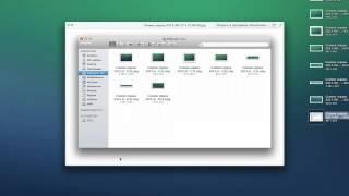 Как сделать скриншот на Mac  Полная инструкция