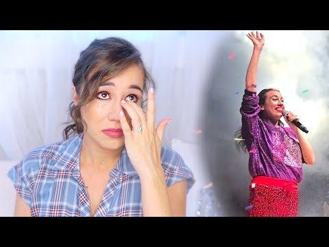 Saying Goode To Miranda Sings