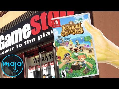Top 10 Worst Things GameStop Has Ever Done