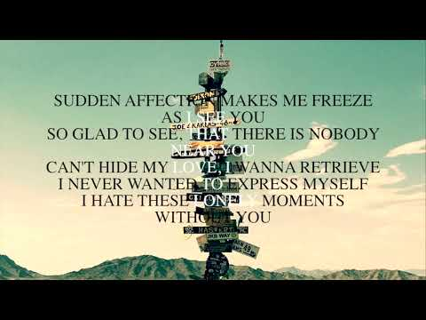 Bell Book & Candle - Read My Sign - Lyrics Video