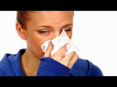 Кровь из носа при сморкании причины у взрослого!