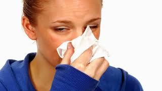 видео Частое чихание - причины у детей, взрослых и при беременности