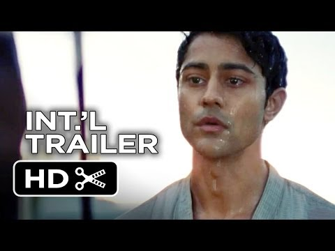 The HundredFoot Journey UK  1 2014  Helen Mirren, Manish Dayal Movie HD