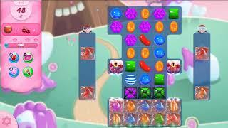 Candy Crush Saga Level 723 screenshot 5