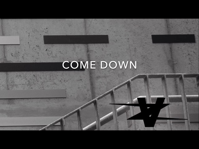 Come Down (Snippet)