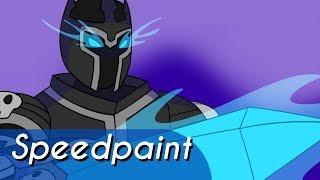 PopularMMOs speedpaint-Pat the SAVAGE...