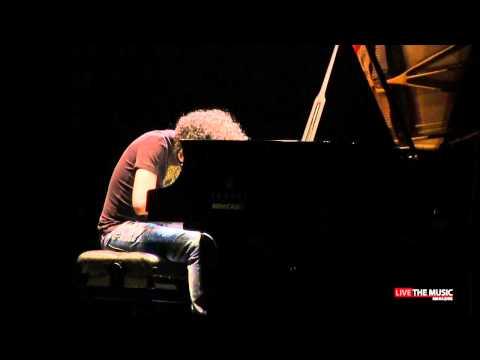 Giovanni Allevi - Room 108 - Live @ Auditorium Conciliazione 13-03-2014