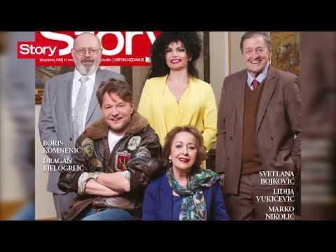 Ekipa popularne serije ekskluzivno u magazinu Story i dalje želi bolji život