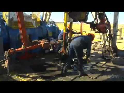 Energy Spotlight on oil ND & Texas 1 of 3