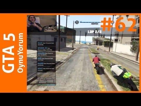 GTA 5 OynuYorum - 62. Bölüm: GTA Online Beach Bum Pack