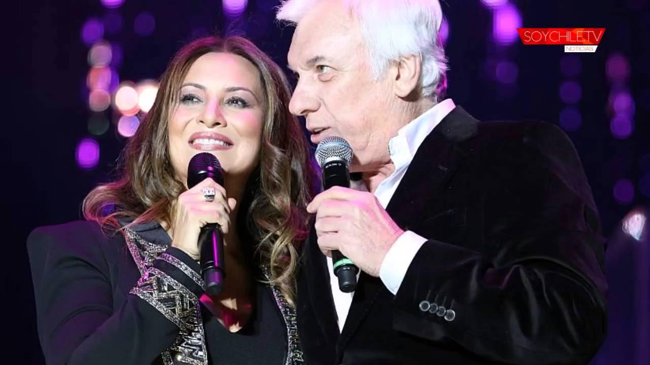 Myriam Hernández cerró gira por sus 25 años con la Quinta Vergara repleta -  YouTube