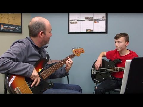 The Importance of Keeping Music Lessons Fun