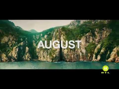 Die RTL 2 Highlights im August